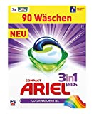 Ariel 3 in 1 Pods Colorwaschmittel
