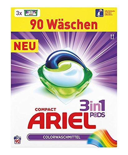Ariel Waschmittel amazon
