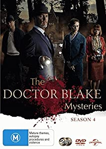 The Doctor Blake Mysteries - Season 4