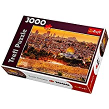 Roll /& Store Puzzle-Rolle bis 3000 Teile Trefl 60203