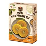 CJ Pancakes & Waffles Mixes