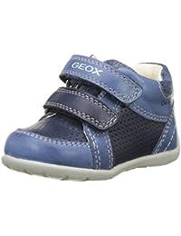 Geox B KAYTAN B - Zapatos de primeros pasos de lona bebé