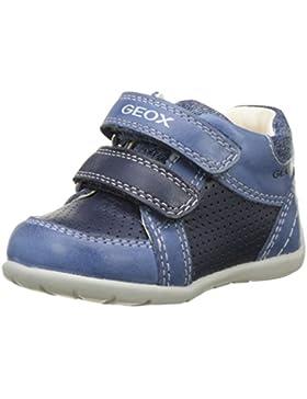 Geox B KAYTAN B B4250B01043C4002 Baby Jungen Lauflernschuhe