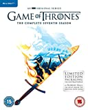 Picutre of Game of Thrones - Season 7 [Limited Edition Sleeve] [2017] [Blu-ray]