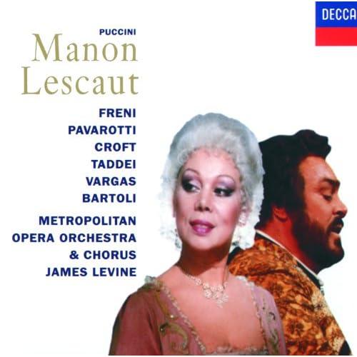 Puccini: Manon Lescaut / Act 1 - L'amor?! L'amor?!