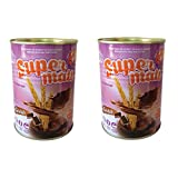 #8: Supermalt - 500 g (Chocolate, Pack of 2)