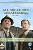 All Creatures Great & Small - Series 3 [1979] [DVD]