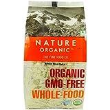 Nature Flattened Organic Beaten Flocons de riz Riz Poha -Blanc poha 17,64 onces / 500 grammes - USDA Certified