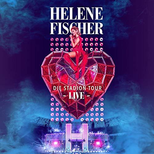 Preisvergleich Produktbild Helene Fischer Live - Die Stadion-Tour