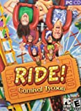 Ride Carnival Tycoon (PC)