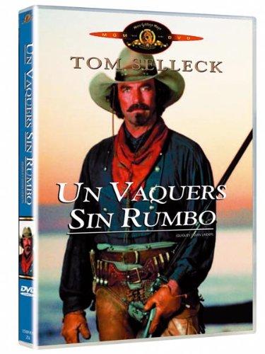 Un vaquero sin rumbo [DVD]