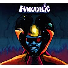 Funkadelic-Reworked By Detroiters