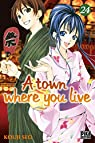 A town where you live, tome 24 par Seo