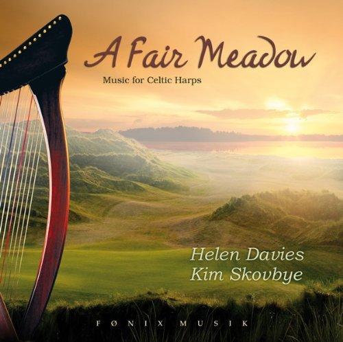 A Fair Meadow (Keltische Harfen)