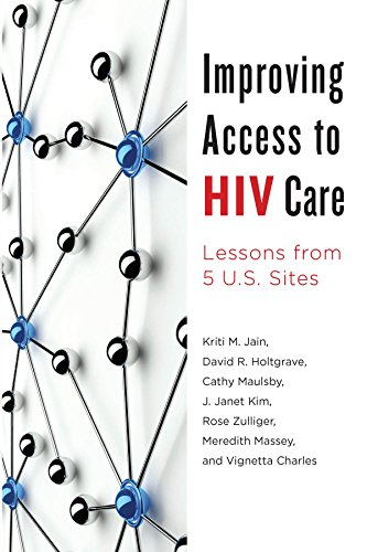 Improving Access To Hiv Care por None epub