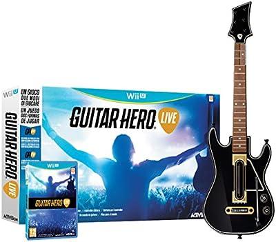 Guitar Hero Live [Bundle] [Importación Italiana]
