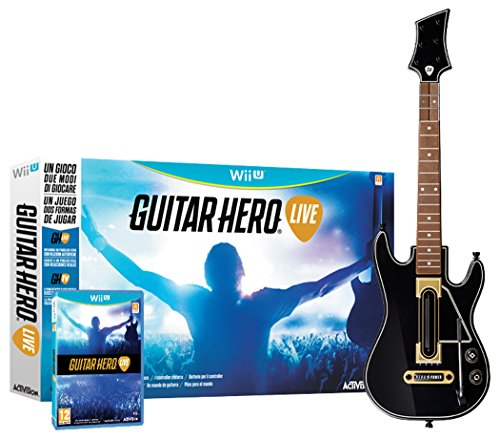 Guitar Hero Live [Bundle] - Xbox One