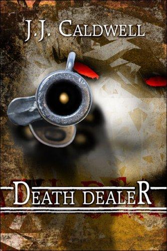 Death Dealer Cover Image