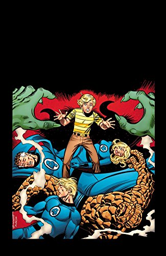 [Fantastic Four: Reunited They Stand] (By: Bill Mantlo) [published: February, 2013]