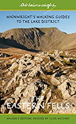 Wainwright's Walking Guide to the Lake District Fells Book 1: The Eastern Fells (Wainwright Walkers Edition)