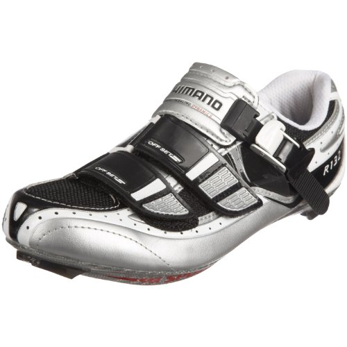 Shimano R132 br132l37, Chaussures de sport  homme Blanc (Blanc-TR-F3-11)