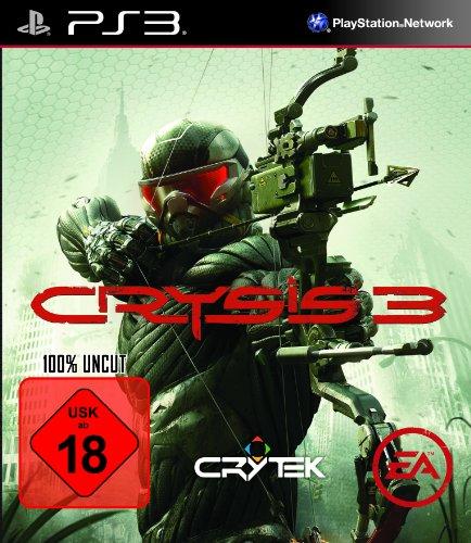 Crysis 3 (uncut) (Crysis Ps3)