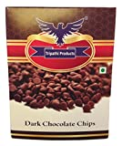 Tripathi Products Dark Chocolate Chips, 100 G