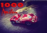 1000 Meilen (Wandkalender 2020 DIN A3 quer): Mille Miglia Oldtimer (Monatskalender, 14 Seiten ) (CALVENDO Mobilitaet)