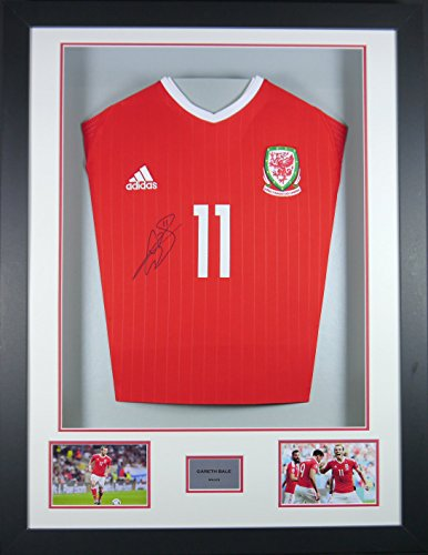 Gareth-Bale-Wales-Signed-Shirt-3D-Framed-Display-with-COA