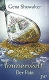 Immerwelt - Der Pakt: Fantasy Jugendbuch