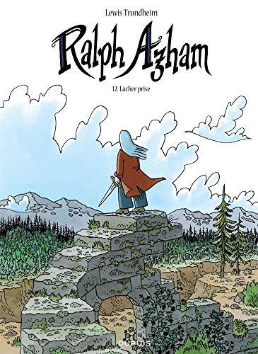 Ralph Azham - tome 12 - Lâcher prise par Trondheim