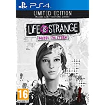 Life Is Strange Before The Storm - Limited Edition [Edizione: Francia]