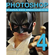 PHOTOSHOP: PARA NO INICIADOS 4
