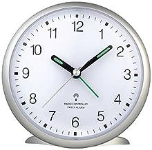 TFA Dostmann 60.1506 Sveglia Sveglia Meccanica Grigio