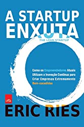 A Startup Enxuta (Em Portuguese do Brasil)