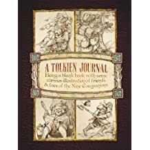 A Tolkien Journal (Miniature Editions) by Unknown(2012-07-10)