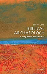 Biblical Archaeology: A Very Short Introduction by Eric H. Cline (2009-09-28)