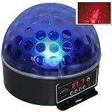 Beamz 153216 - Magic jelly dj ball dmx multicolor led