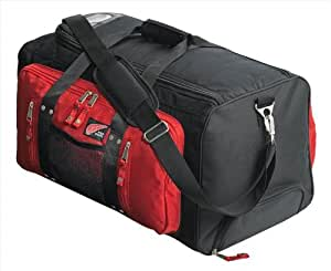 Red Wing 69100 Small Offshore Holdall Bag - Black Red