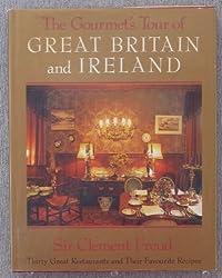 Gourmets Tour Britain Ireland