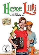 Hexe Lilli - Die Reise nach Mandolan hier kaufen