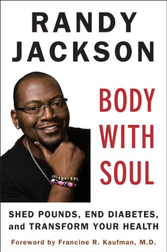 Body with Soul: Shed Pounds, End Diabetes, and Transform Your Health (English Edition)