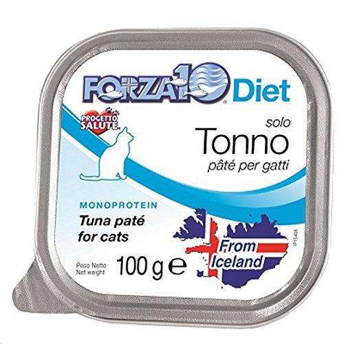 Forza 10 Diet Cane Solo Tonno Umido 100 Grammi