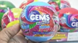 #10: Cadbury Gems Surpise Fun On Wheels, 17.8g [Pack Of 12, Fun On Wheels Toys & Other Collectibles Inside]