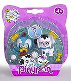 Pinypon-Pack-2-mascotas-loro-y-perro-Famosa-700012732D