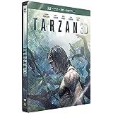 Tarzan - Edition Steelbook