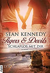 Tigers & Devils - Schlaflos mit dir (German Edition)