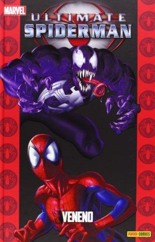 Ultimate Spiderman 8. Veneno (Coleccionable Ultimate 16)
