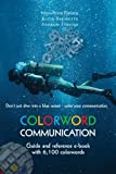 Colorword Communication (English Edition)