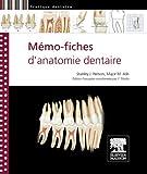 Image de Mémo-fiches d'anatomie dentaire